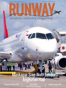Runway Aviation Maret