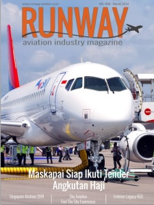 Runway Aviation Maret