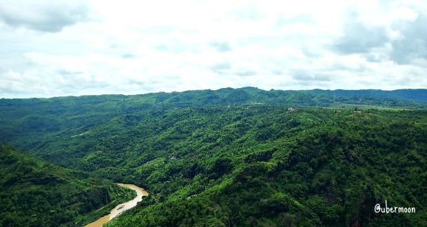 view-mangunan-yogyakarta