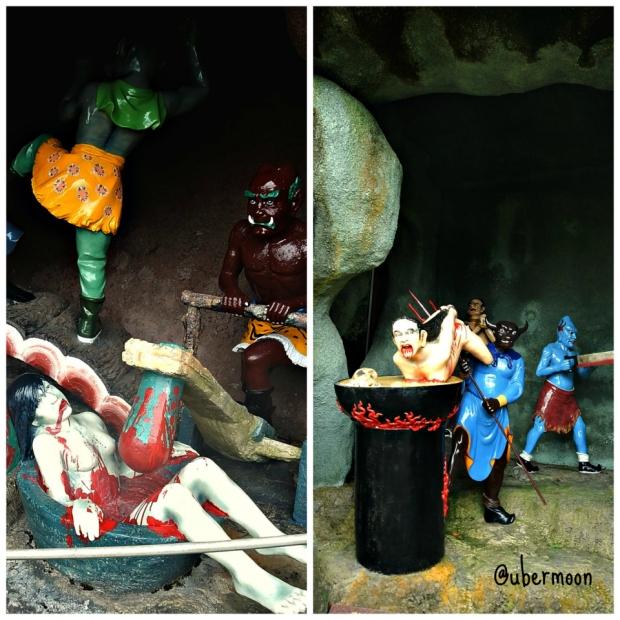 diorama-chin-swee-temple