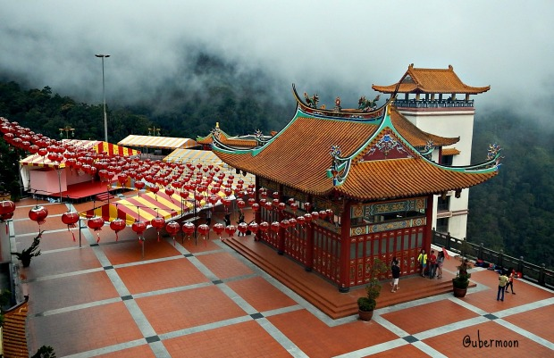 chin-swee-temple