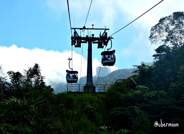 genting-cable-car