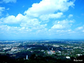 view-from-standing-buddha-hat-yai