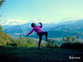 rocking nepal