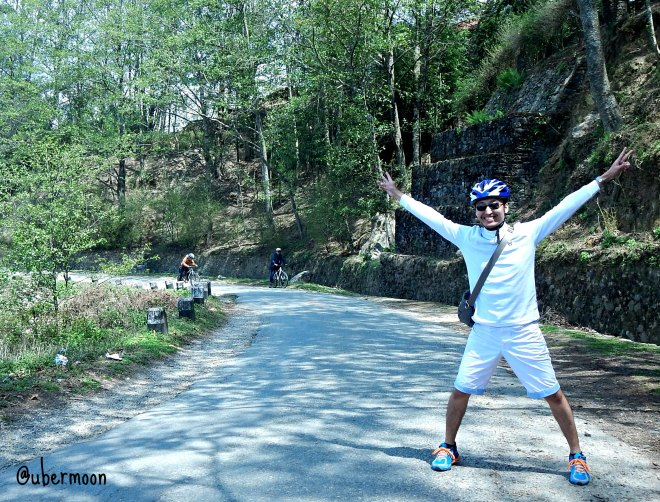 bike-riding-nagarkot