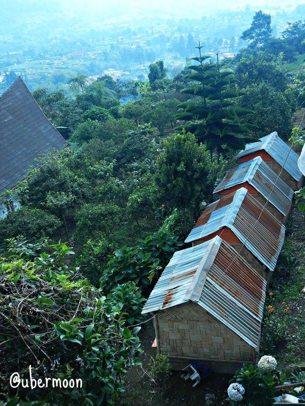 rental-hut-gundaling-hill
