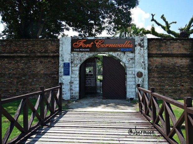 fort-cornwallis-penang