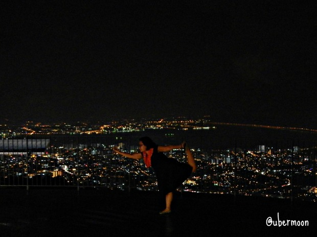 penang-hill-at-night