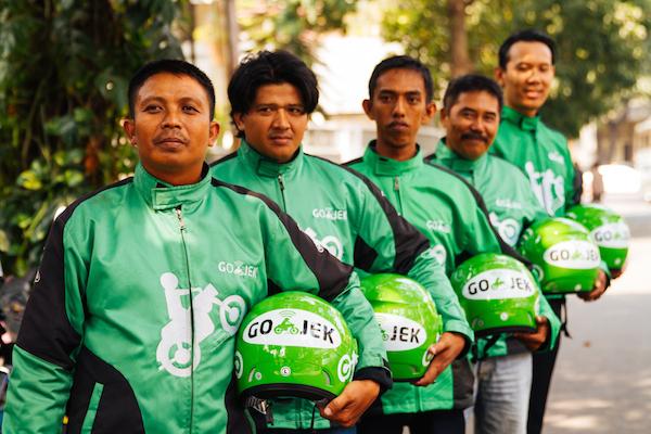 gojek-indonesia