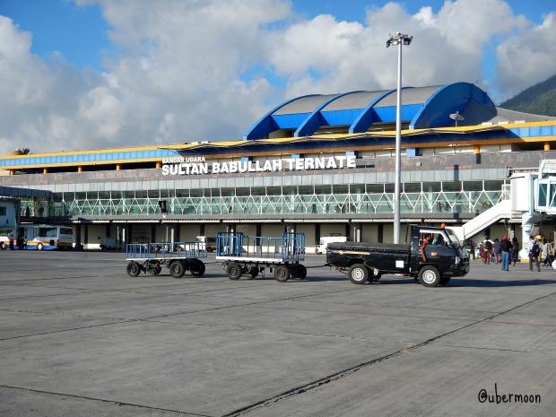 sultah-babullah-airport-ternate