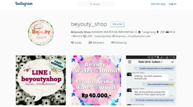 beyouty-shop-kangen-water