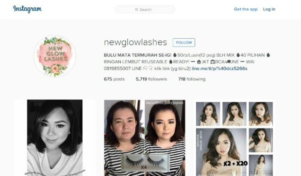 new-glow-lashes-online-shop-indonesia
