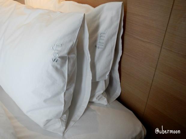 pillow-holiday-inn-express-jakarta-wahid-hasyim
