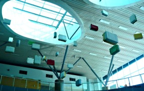 luggage-roof-kualanamu-airport