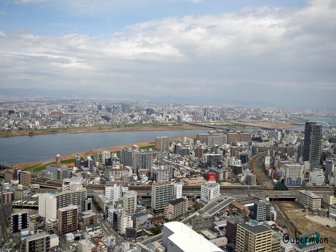 umeda-sky-deck-view