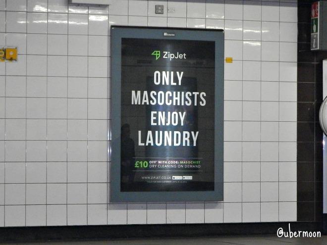 advertisement-in-london-underground-station