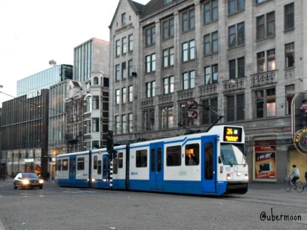 tram-di-amsterdam