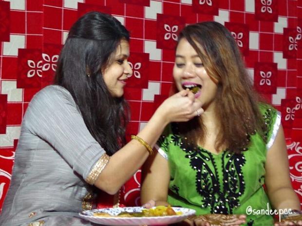 sangeet-chapatti-india