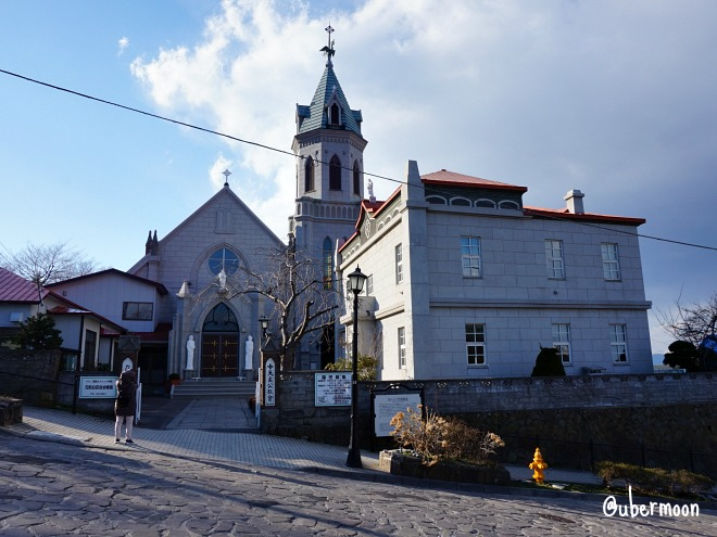 roman-catholic-church-hakodate