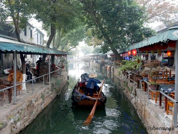 tongli-water-town
