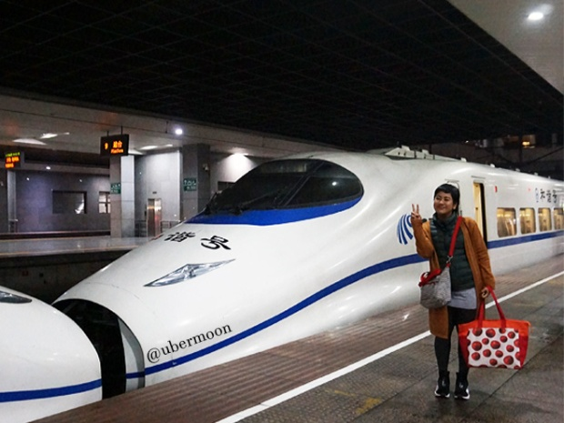 china-high-speed-train