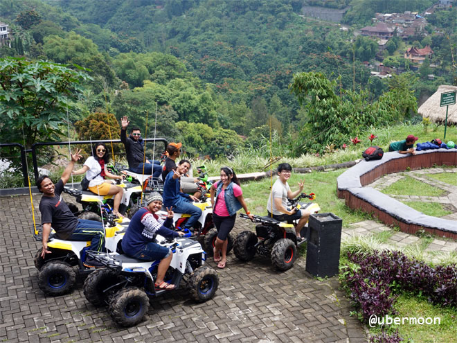 riding-atv-at-trizara-resorts