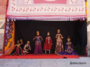rajasthan-puppet-show