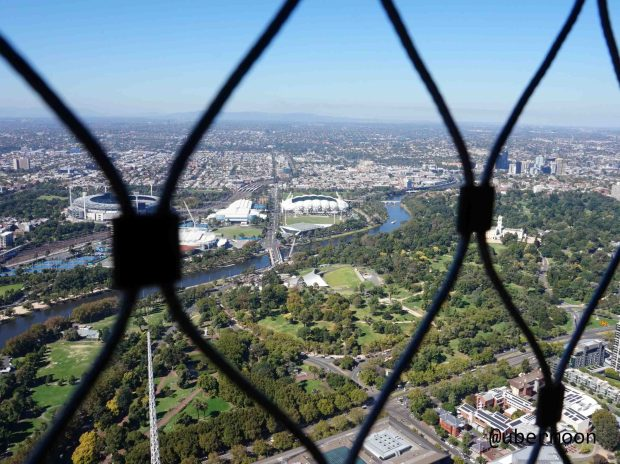 melbourne-city-australia