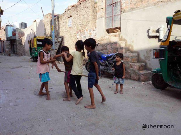 children-in-india