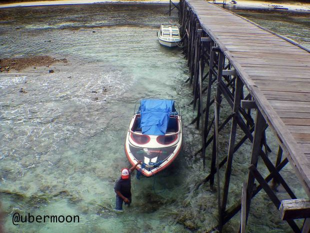 small-speedboat-in-kakaban