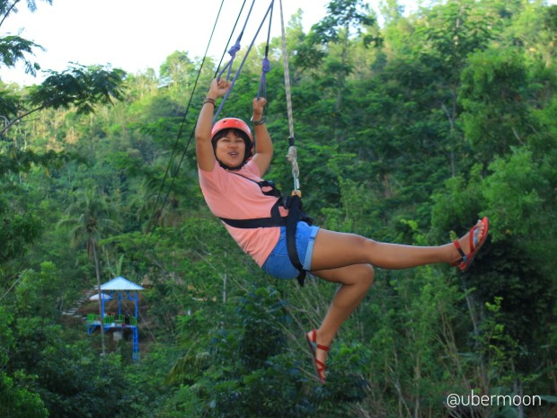 flying-fox-di-pule-payung-kulon-progo