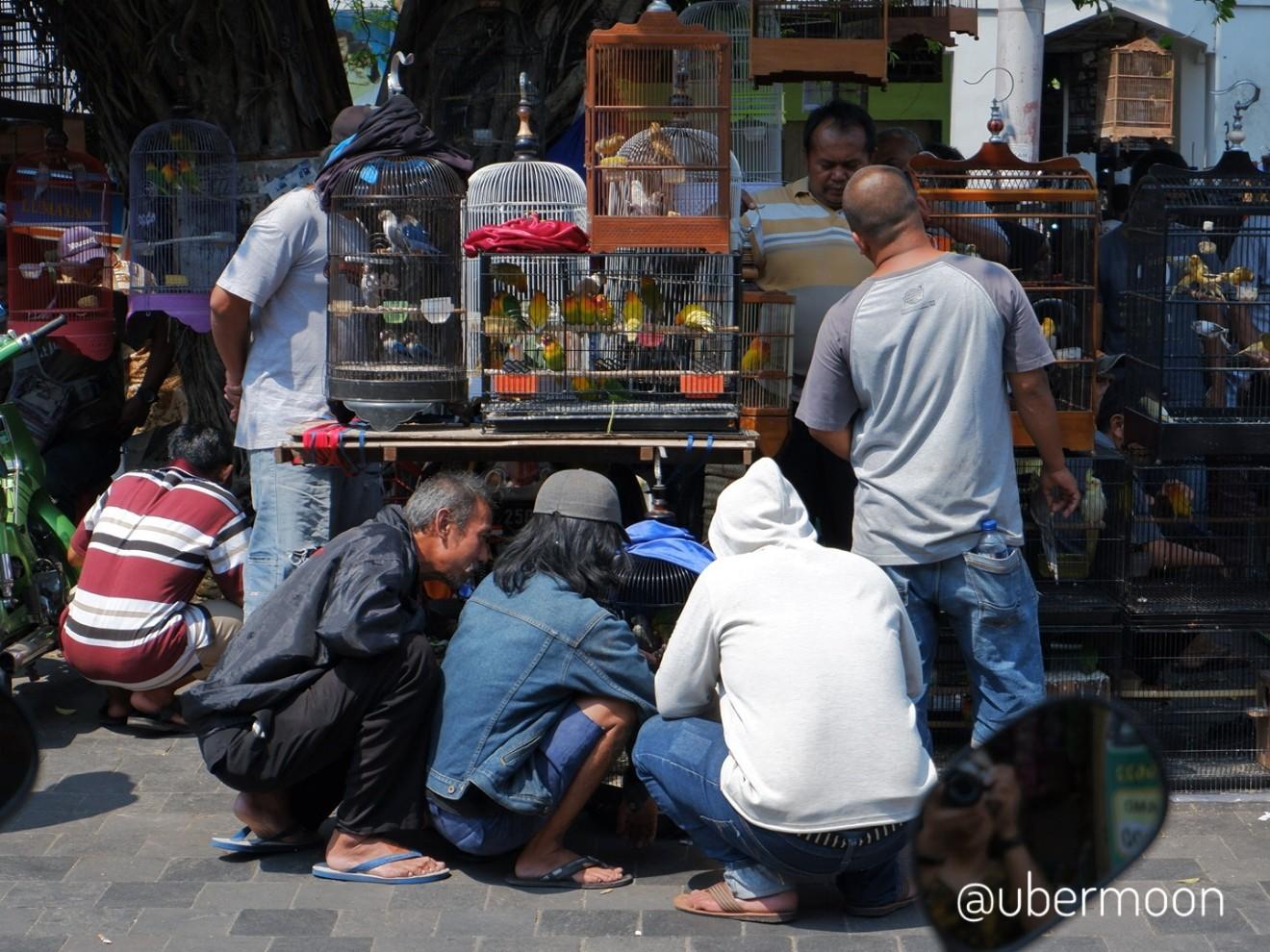pasaran-di-kotagede