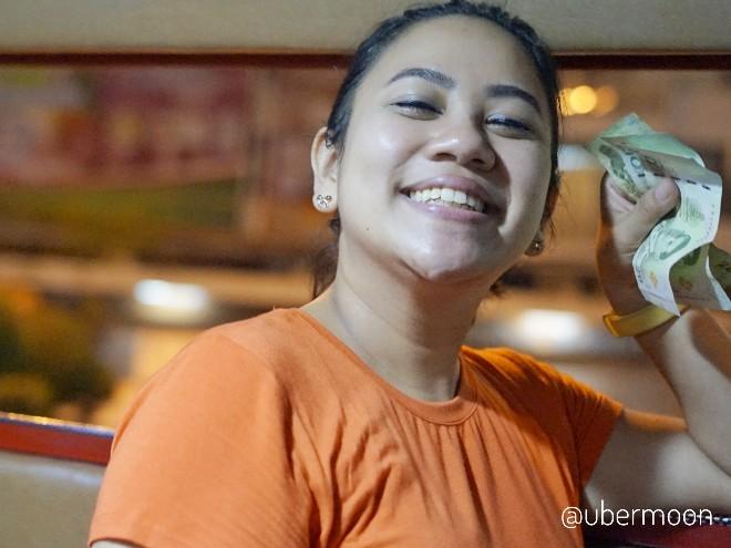 baht uang thailand